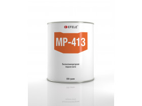 Паста медная высокотемпературная Efele mp-413 (efl0094472)