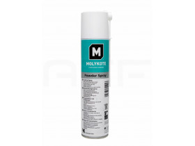Порошок Molykote EC, Powder Spray, Аэрозоль 400мл